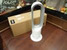 大阪府堺市の出張買取にて「ダイソン DYSON 羽無し扇風機」をお売りいただきました リサイクルマート堺三国ヶ丘店