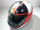 堺市の出張買取にてAraiヘルメット ドゥカティ トリコロールカラーをお売りいただきました