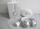 「 ビーツ beats solo2 wireless ワイヤレスヘッドホン B0534 シルバー 」を京都市下京区の出張買取でお売り頂きました。 リサイクルマート京都伏見店