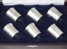 京都府京田辺市の出張買取にて「本錫製 ぐい飲み 松竹梅柄御猪口」をお売りいただきました リサイクルマート松井山手店