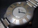 堺市の出張買取にてカルティエの腕時計をお売りいただきました