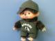 リサイクルマート堺福田店 大阪府堺市の出張買取にて当時物 ビンテージ モンチッチ人形をお売り頂きました