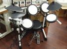 堺市の出張買取にて 電子ドラムセット をお売り頂きました