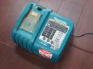 堺市の出張買取にて makita 充電器をお売りいただきました