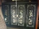 堺市の出張買取にて「韓国 螺鈿 箪笥」をお売り頂きました。堺市のリサイクルマート堺三国ヶ丘店、堺福田店です。