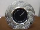 八幡市の出張買取にて「HOYA CRYSTAL ホヤクリスタル 置時計」をお売りいただきました リサイクルマート松井山手店