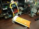大阪府和泉市の出張買取で『電動ウォーカー』をお売り頂きました。 リサイクルマート堺三国ヶ丘店