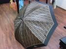 京都市伏見区の出張買取にて『FENDI フェンディ 日傘 』をお売り頂きました。 リサイクルマート京都伏見店
