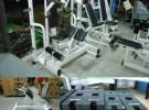 京都市六地蔵おの出張買取にてトレーニングマシンをお売りいただきました