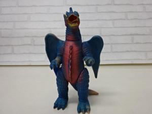 カメレキング ウルトラ怪獣 ブルマァク マルサン商店