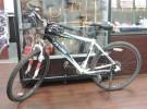 八幡市の出張買取にて、『マウンテンバイク』をお売り頂きました。 リサイクルマート松井山手店