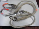 大阪府松原市の出張買取にて安全ロープをお売りいただきました