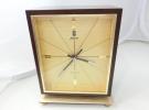 枚方市の出張買取にて、『ジェコーの置時計』をお売り頂きました。 リサイクルマート松井山手店
