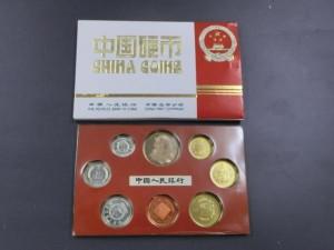 中国コイン