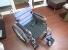 京都市伏見区の出張買取にて車いすをお売りいただきました