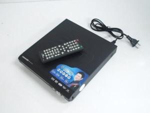 DVDプレイヤー1