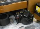 Nikon/ニコン D5200 ダブルズームキット 1眼カメラ