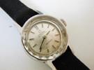 OMEGA オメガ デビル レディース 腕時計
