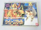 大阪市港区の出張買取にて星闘士星矢のフィギュアをお売りいただきました