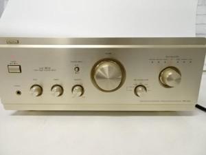 DENON デノン プリメインアンプ PMA-2000 音響機器