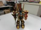 リサイクルショップ リサイクルマート堺三国ヶ丘店 大阪府堺市の出張買取にて 戦隊 ロボット DXガオゴッド をお売り頂きました