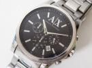 リサイクルマート堺三国ヶ丘店 大阪府堺市の出張買取にてアルマーニ 腕時計 をお売り頂きました