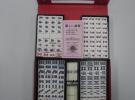 八幡市の出張買取にて「麻雀牌 展望セット 象牙牌」をお売りいただきました リサイクルマート松井山手店