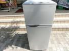 大阪府枚方市の出張買取にて、『シャープ ノンフロン冷蔵庫 SJ-H12W 』をお売り頂きました。 リサイクルマート松井山手店