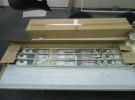 大阪府松原市の出張買取にて三菱 照明器具をお売りいただきました