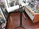 八幡市の出張買取にて、『天体望遠鏡』をお売り頂きました。リサイクルマート京都松井山店