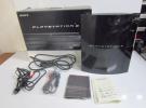 堺市の出張買取にて SONY PS3 60G 初期 をお売りいただきました