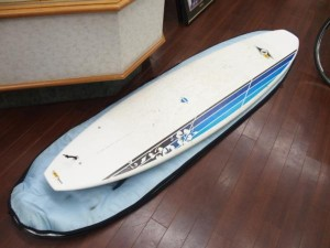 サーフボード①