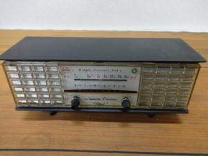 ラジオ 1