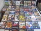 堺市の出張買取にて PS2ソフト大量 にお売りいただきました