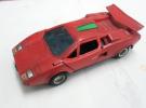 堺市の出張買取にてミニカー ランボルギーニ カウンタック LP400をお売りいただきました