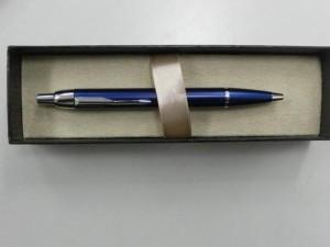 パーカー ボールペン2