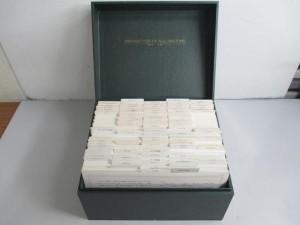 フランクリンミント 世界の紙幣