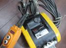 堺市の出張買取にてRYOBI 電動ウィンチ をお売りいただきました