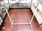 京都府伏見区の出張買取にて、『ハンガーラック 店舗用』をお売り頂きました。 リサイクルマート京都伏見店
