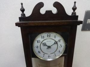 壁掛け時計2