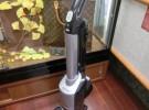 大阪府堺市の出張買取にて「シャープ ほうき型掃除機」をお売りいただきました リサイクルマート堺三国ヶ丘店