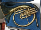 和泉市の出張買取にて 管楽器 ホルン をお売り頂きました