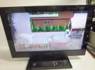 枚方市の出張買取にて「SONY  BRAVIA 22V型液晶テレビ」をお売りいただきました リサイクルマート松井山手店