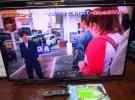 大阪府豊中市の出張買取にて「Panasonic 4K液晶テレビ TH-50AX800F 50型」をお売りいただきました リサイクルマート京都松井山手店