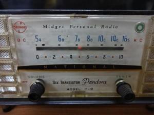 ラジオ 3