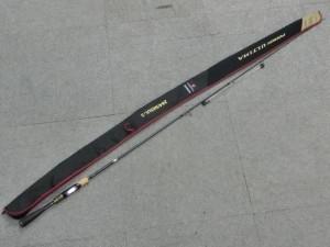 シマノ ジャッカル ポイズン アルティマ 264 66SUL-S