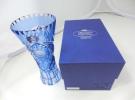 京田辺市の出張買取にて、『ドレスデン クリスタル 花瓶』をお売り頂きました。 リサイクルマート松井山手店