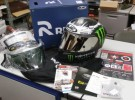 リサイクルマート堺福田店 大阪府河内長野市の出張買取にて ヘルメット HJC RPHA 10PLUS ゴースト ヒュエラをお売り頂きました