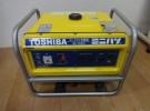 大阪府枚方市の出張買取にて「TOSHIBA SE-1200V ポータブル発電機」をお売りいただきました リサイクルマート京都松井山手店