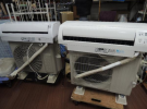 堺市と奈良県の出張買取にて、エアコンを取り外し、買取りさせて頂きました!リサイクルマート三国ヶ丘店 福田店 です。